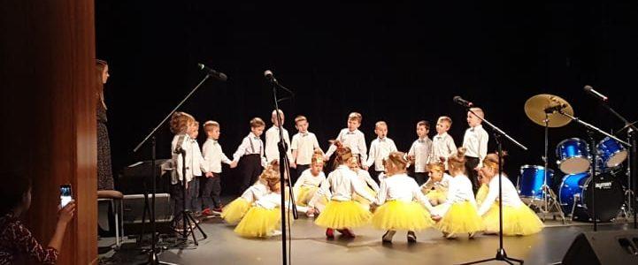 XV Powiatowy Festiwal Kolęd i Pastorałek